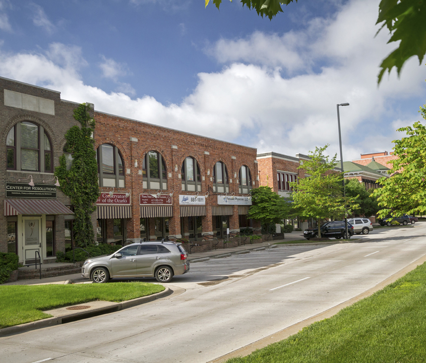 Chesterfield Lofts | Businesses