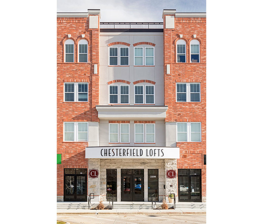 Chesterfield Lofts