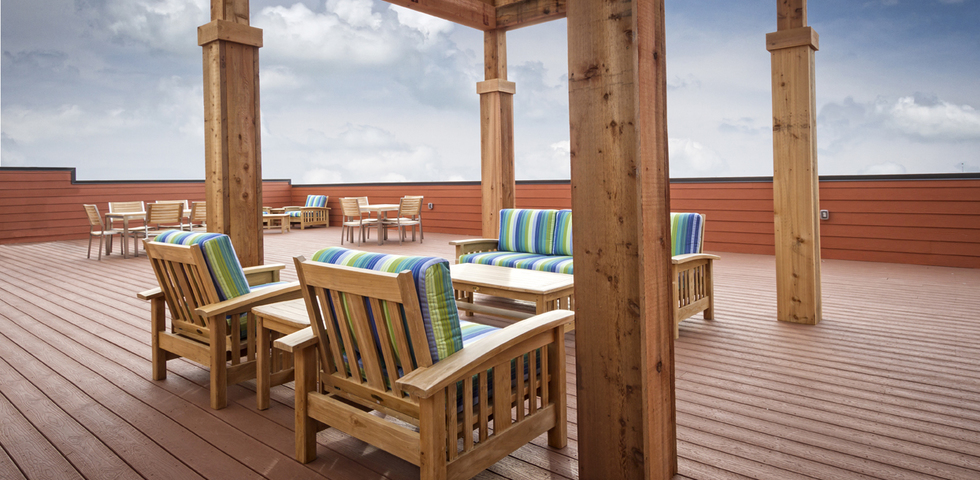 Chesterfield Lofts | Luxurious Lofts in Springfield, Missouri